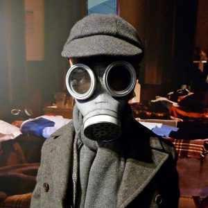 Action Plan: No Masks at School